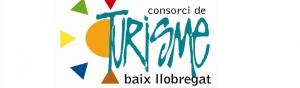 logotipo CONSORCI DE TURISME